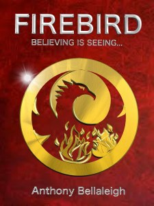 FIREBIRD - 3rd Edition Cover