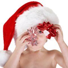 Santa Child (c) Eric Limon